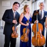 New York Philharmonic String Quartet