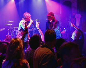 Summertime Live - The Rock Show @ Kindleberger Summer Festival