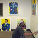 Black Arts & Cultural Center: Art Hop
