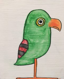 MRC artWorks: Art Hop