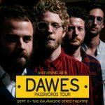 An Evening With Dawes – Passwords Tour