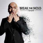 Comedian Jo Koy - Break the Mold Tour at the Kalamazoo State Theatre