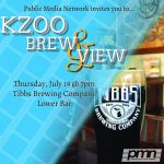 Kzoo Brew & View