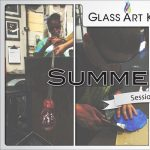 Summer Glass Camp at Glass Art Kalamazoo