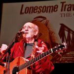 LONESOME TRAVELER THE CONCERT: The Roots of American Folk Music featuring Peter Yarrow