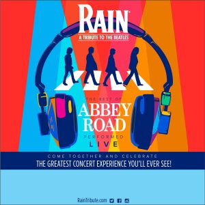 Rain – A Tribute to the Beatles: The Best of Abb...