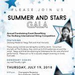 Stulberg Summer & Stars Gala