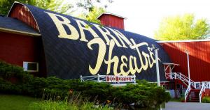 Barn Theatre School