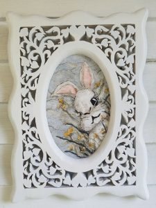 Earthly Delights by Amy Zane: August Art Hop