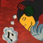 MRC artWORKs: August Art Hop