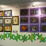Public Media Network: August Art Hop