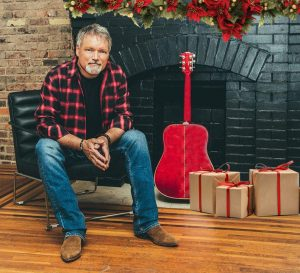 Christmas With John Berry: 25th Anniversary Tour at the Kalamazoo State Theatre