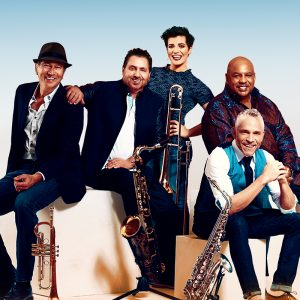Dave Koz and Friends Summer Horns Tour at the Kalamazoo State Theatre