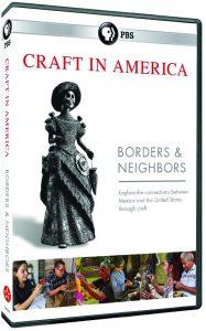 ARTbreak Video: Craft in America: Borders and Neig...