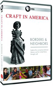 ARTbreak Video: Craft in America: Borders and Neig...