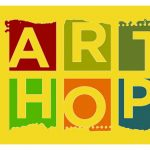 Art Hop: Back to School Art Party