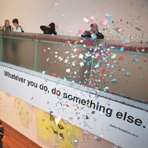 ARTbreak Video: Who's Afraid of Conceptual Art?