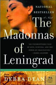 Book Discussion: The Madonnas of Leningrad