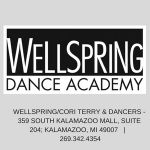 Wellspring Dance Academy First Day of Classes