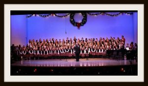 Annual Holiday Concert: Kalamazoo Children's Choru...