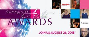 Community Arts Awards