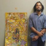 Kalamazoo Nonprofit Advocacy Coalition at Chau Haus Schnitzel Station: Art Hop