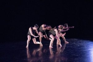 TWO WEEKS LEFT: Call For Original Contemporary/Modern Dance Works