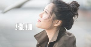 ZHANG ZUO <br> 2/10/19 4PM