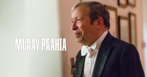 2018-2019 Piano Masters Series | MURRAY PERAHIA