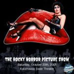 Rocky Horror Picture Show Enhanced by WMU Musical Theatre Students at the Kalamazoo State Theatre