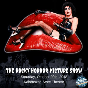 Rocky Horror Picture Show Enhanced by WMU Musical ...