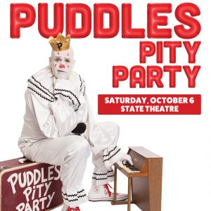 Emporium Presents: Puddles Pity Party at the Kalam...