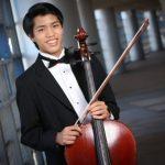 Stulberg Finalist & the WMU Symphony Orchestra