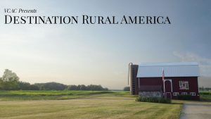 Destination Rural America - Twilight