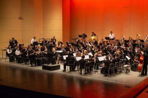 Fall Concert: University Wind Symphony