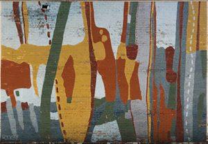 Mural Restoration Project: Art Hop