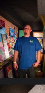 Fuze - kitchen & bar: Art Hop