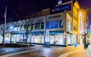 KVCC Center for New Media: Art Hop