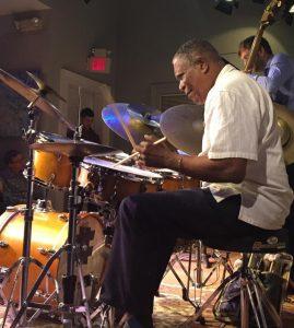 Legendary Drummer Billy Hart