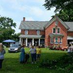 Drake Farmstead Preservation Celebration