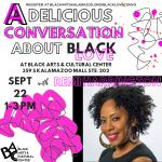 A Delicious Conversation about Black Love