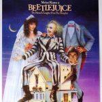 Beetlejuice 1988 (PG) at the Kalamazoo State Theatre