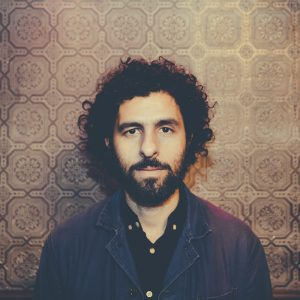 Jose Gonzalez & The String Theory at the Kalam...