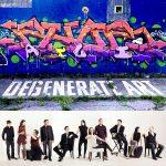 "Fifth House Ensemble - ""Degenerate Art"""