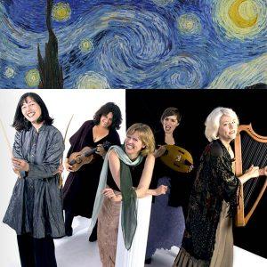 "Tapestry – ""Starry Night"""