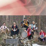 Sacred Waters Kirtan