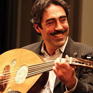 Simon Shaheen