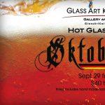 Hot Glass on Tap : Oktobeerfest!