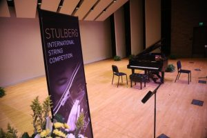 44th Stulberg International String Competition