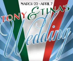 Tony & Tina's Wedding